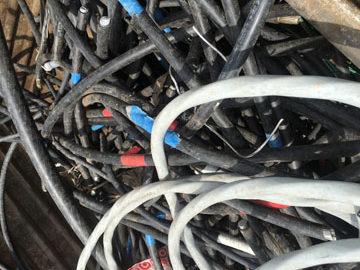 Aluminum Recycling Center | Scrap Aluminum Buyers | Scrap