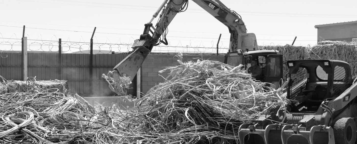 Scrap Metal Recycling | Today\'s Current Scrap Metal Prices