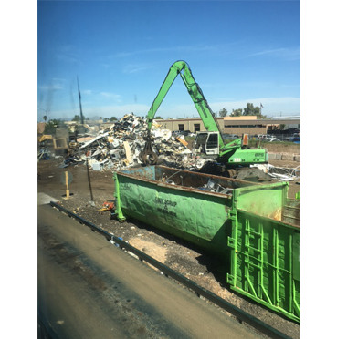 Scrap Metal Recycling | Today's Current Scrap Metal Prices